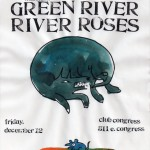 The River Roses/Green River flyer