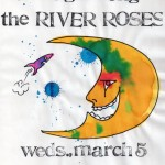 The River Roses solo flyer