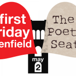 First Friday Greenfield - The Poets' Seats