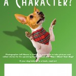 """Jeff Moore Photography's """"Excuse Me, May I Shoot Your Dog"""" project poster 2"""