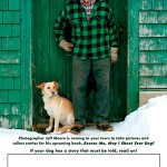 "Jeff Moore Photography's ""Excuse Me, May I Shoot Your Dog"" project poster 4"